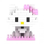 House of Quirk Microblock Hellokitty 70Pcs