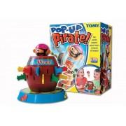 Tomy Spel Pop-up Pirate