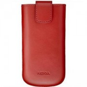 Калъф, NOKIA CP-593 CARRYING CASE RED