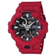 Ceas barbatesc Casio GA-700-4AER G-Shock 53mm 20ATM