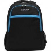 Раница за лаптоп DICALLO LLB9256B 15.6 черно-синя, LLB9256B15L_VZ