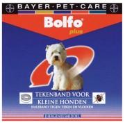 Bolfo Plus Tekenband Kleine Honden
