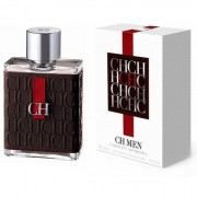 Carolina Herrera CH Men eau de toilette 50 ml Tester uomo