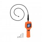 "Caméra endoscopique - 2,4""- LCD - 180° - Ø 5,5 mm - IP67"