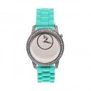 Дамски часовник CD-1025 зелен