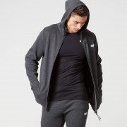 Myprotein Pro-Tech Hoodie - XXL - Charcoal