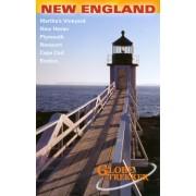 Globe Trekker: New England [DVD]