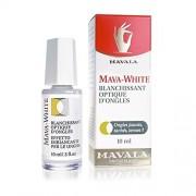 Mavala mava-white sbiancante per unghie 10 ml