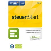 WISO TaxStart 2019 Rok podatkowy 2018 pełna wersja Download