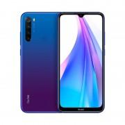 "XIAOMI Smartphone XIAOMI Redmi Note 8T 6.3"" FHD 4GB / 128GB Starscape Blue"
