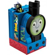 Fisher-Price Thomas the Train MINIS Spooktacular Pop-Up Playset