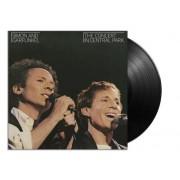 Simon & Garfunkel Simon & Garfunkel - The Concert In Central Park (Live) (LP)