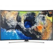 Televizor Samsung LED Smart TV Curbat UE55 MU6272 139cm Ultra HD 4K Black