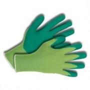 Kixx handschoenen Groovy green (maat 10)