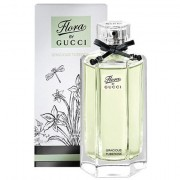 Gucci Flora by Gucci Gracious Tuberose Eau de Toilette 50 ml für Frauen