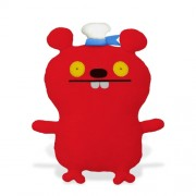 "Gund Uglydoll Classic First Mate Trunko, 15.7"" Plush"