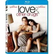 Love and other drugs BluRay 2010