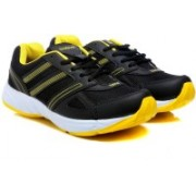 Unistar ST-12-R Running Shoes For Men(Black)