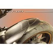 Yamaha MT09 (13+) Rear Hugger Extension: Black 072436