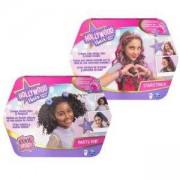 Детско Студио за красота Холивуд: удължения за коса 6 броя, различни модели, 025415
