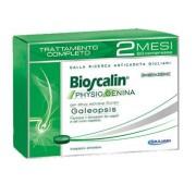 Giuliani Spa Bioscalin Physiogenina 60 Compresse