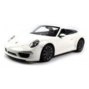Licensed Porsche 911 Carrera S Electric RC Car 1:12 Scale Ready To Run RTR (Colors May Vary)