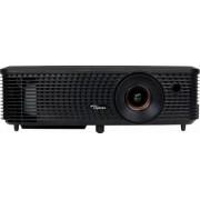 Videoproiector Optoma DS348 SVGA 3000 lumeni Negru