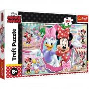 Trefl Puzzle Slagalica Minnie happy day 260 kom (13263)