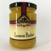 Lemon Butter 200g