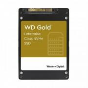 Western Digital Gold 7.68TB SSD NVMe PCIe Gen 3.1 x4 Nível Empresarial