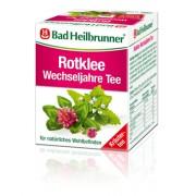 Bad Heilbrunner Naturheilm.GmbH&Co.KG BAD HEILBRUNNER Rotklee Wechseljahre Tee Fbtl. 8 St