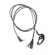 OfficeEasy Oreillette compatible Motorola T80,T60, XTB, T82, T6, XTR446