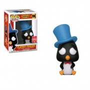 Pop! Vinyl Looney Tunes Playboy Penguin EXC Pop! Vinyl Figure