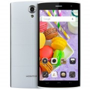 Teléfono Celular HOMTOM HT7 8GB - Blanco