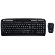 Logitech MK330 Клавиатура и Мишка