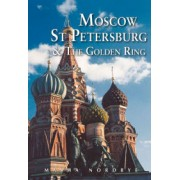 Reisgids Moscow St. Petersburg & the Golden Ring (Moskou Sint Petersburg en de gouden ring) | Odyssey