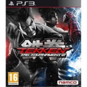 Tekken Tag Tournament 2, за PlayStation 3
