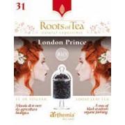 Ceai de frunze London Price BIO 40 g