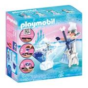 Playmobil Magic, Printesa cristalului de gheata