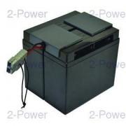 2-Power New Equivalent UPS Batteri Kit 12v