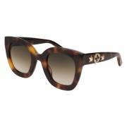 Gucci Opulent Luxury Gg0208s-003