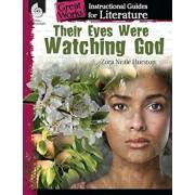 Their Eyes Were Watching God: An Instructional Guide for Literature: An Instructional Guide for Literature, Paperback/Jennifer Kroll