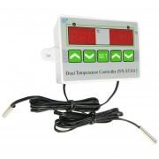 EW Controlador de temperatura digital inteligente Interruptor de control eléctrico