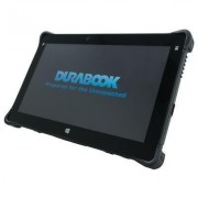 "Durabook R11 11.6"" Windows 10 Pro (i5-5200U/128GB SSD/4GB DDR3/HD 4400)"
