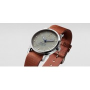 TRIWA Dawn Lansen Watch Brown