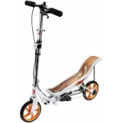 Space Scooter X580 Junior Wit