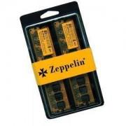 Memorie Zeppelin 2GB DDR2 800MHz CL6 Dual Channel