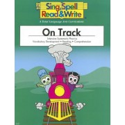 On Track: Intensive Systematic Phonics, Vocabulary Development, Reading, Comprehension, Paperback