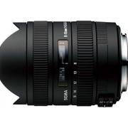 Sigma Obiettivo 8-16mm F/4.5-5.6 DC HSM AF, attacco Canon