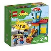 LEGO DUPLO Kocke - Aerodrom 10871